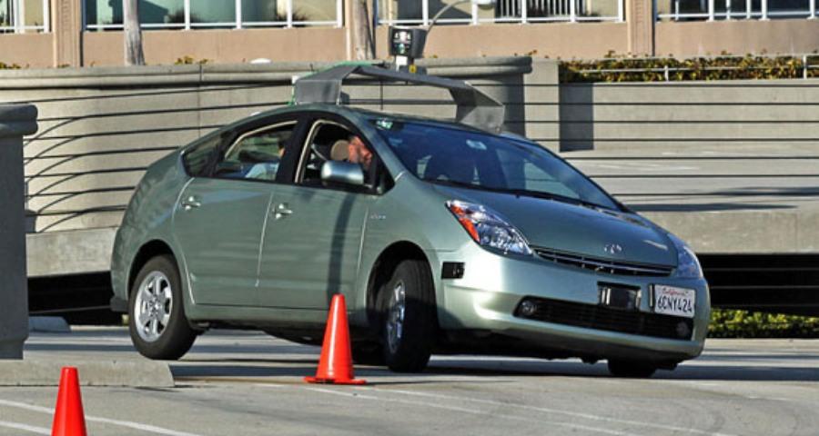 bespilotniy avtomobil